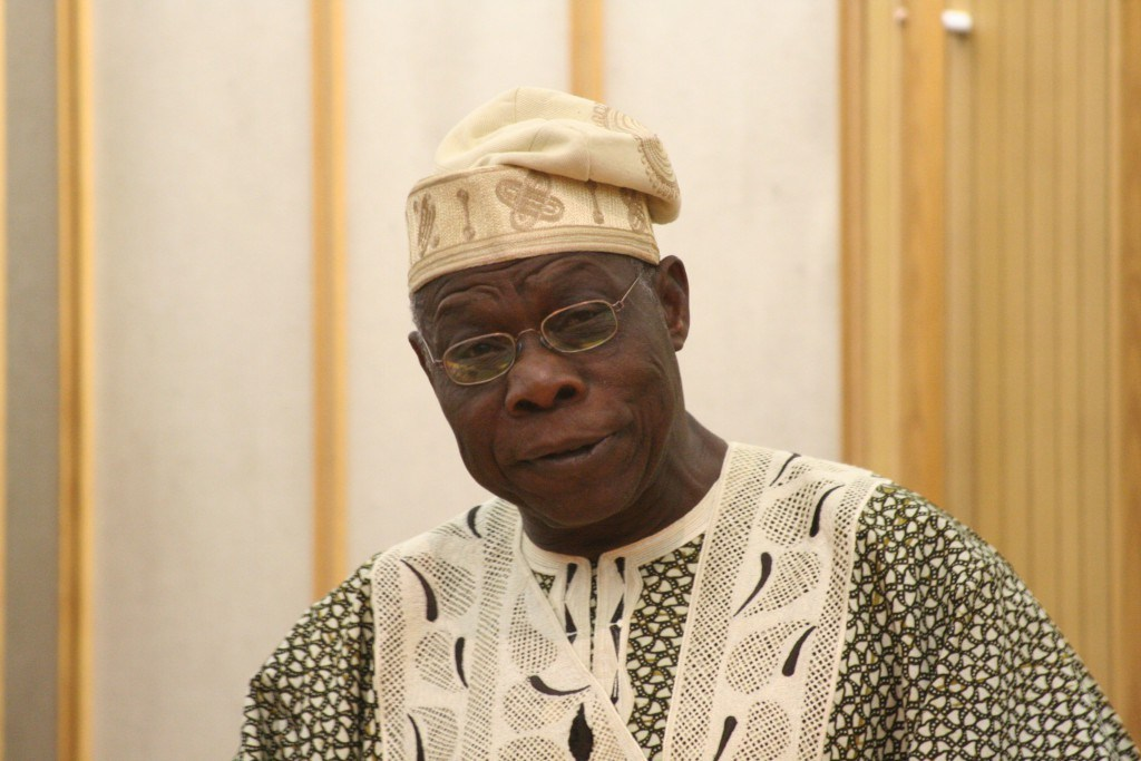 Nigeria democracy not healthy – Obasanjo