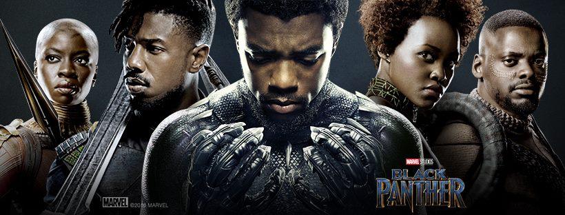 Sensational movie, Black Panther hits record $1 Billion at global box office