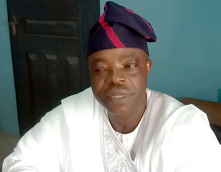 Ogun PDP chieftain reveals why he defected to APC, says former party will fail in next election