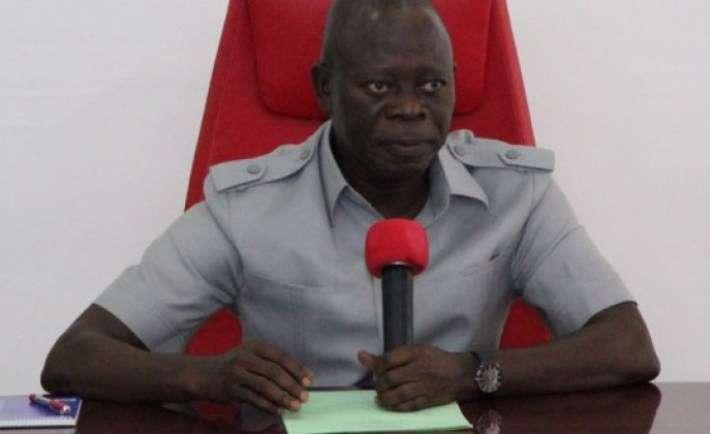 In The News: Oshiomole battles Onu, Nnamani over APC national chair