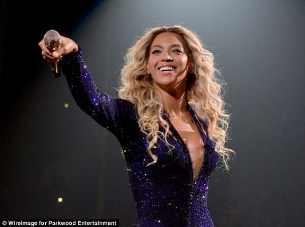 Beyonce donates $100,000 in scholarship to 4 US black colleges