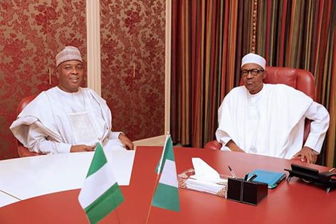 All The Details: Why Saraki, Kwankwaso can't join PDP now