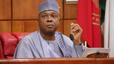 Saraki blasts Tinubu, reveals APC leader most secret agenda, ongoing intrigues of 9th NASS [Full Details]/newsheadline247