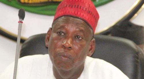 Bribe Videos – Court stops Kano assembly from investigating Ganduje