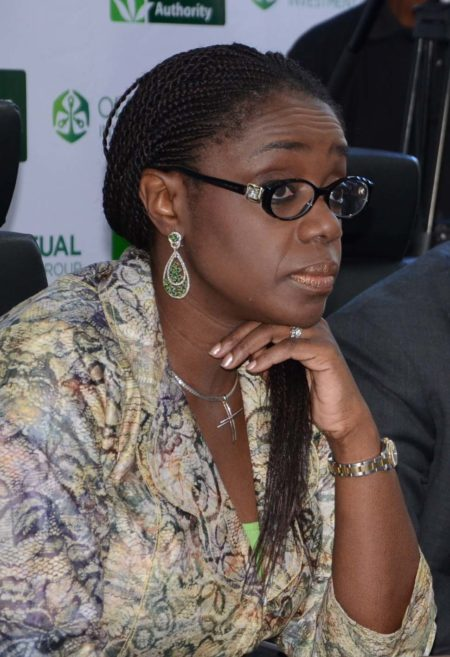 Adeosun replaces Zubair with Uduk as new head of SEC