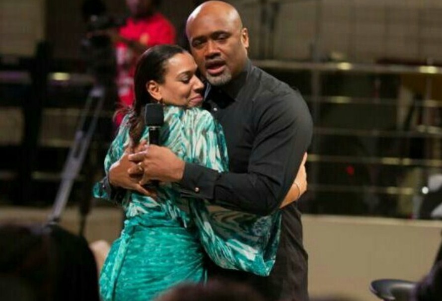 In The News: Real reason Adefarasin's House On The Rock abandoned school project halfway