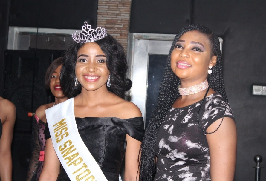 Mariam Ahmed wins 2017/18 Snap To Stardom crown