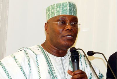 Atiku in Calabar, assures on 40% participation of youth in his administration