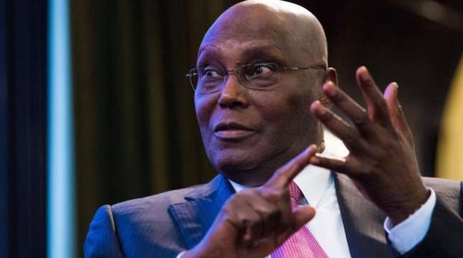 June 12: Atiku warns against authoritarian rule, condemns reign of fascism in some states