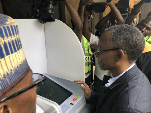 APC goes to Tribunal in Kaduna state