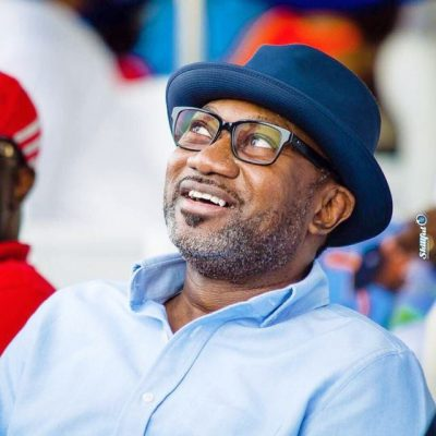 2019: Lagos governorship ambition not in my plans – Otedola