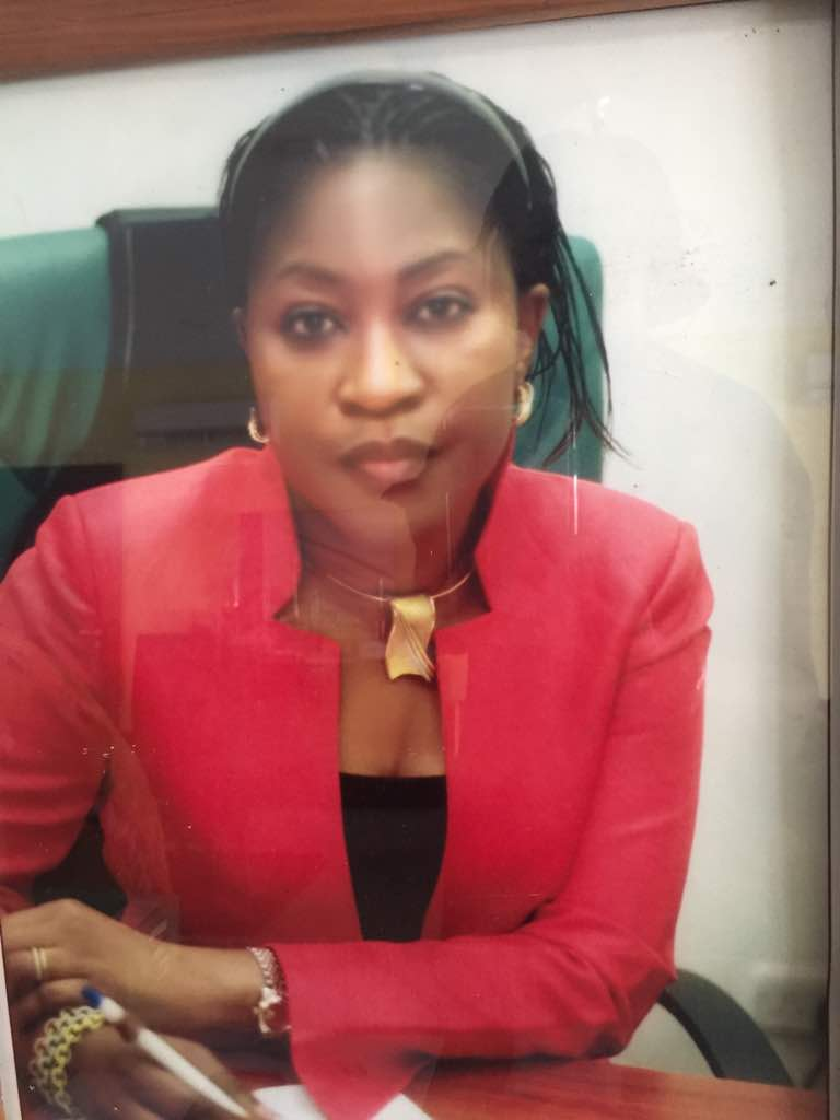More Women will be involved in political process – Jumoke Okoya-Thomas, Lagos APC Women Leader