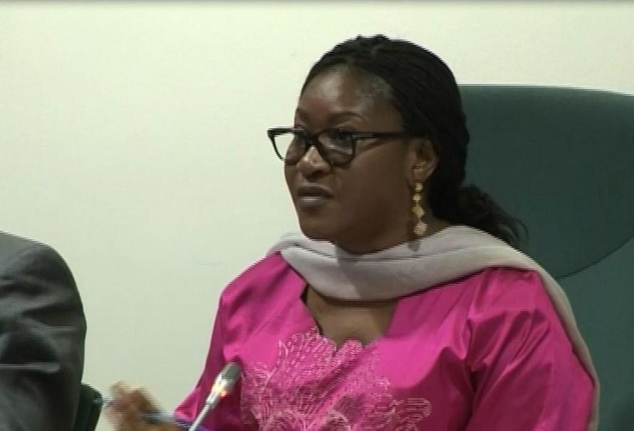 Lagos APC picks Jumoke Okoya-Thomas as new woman leader, Kemi Nelson bows out