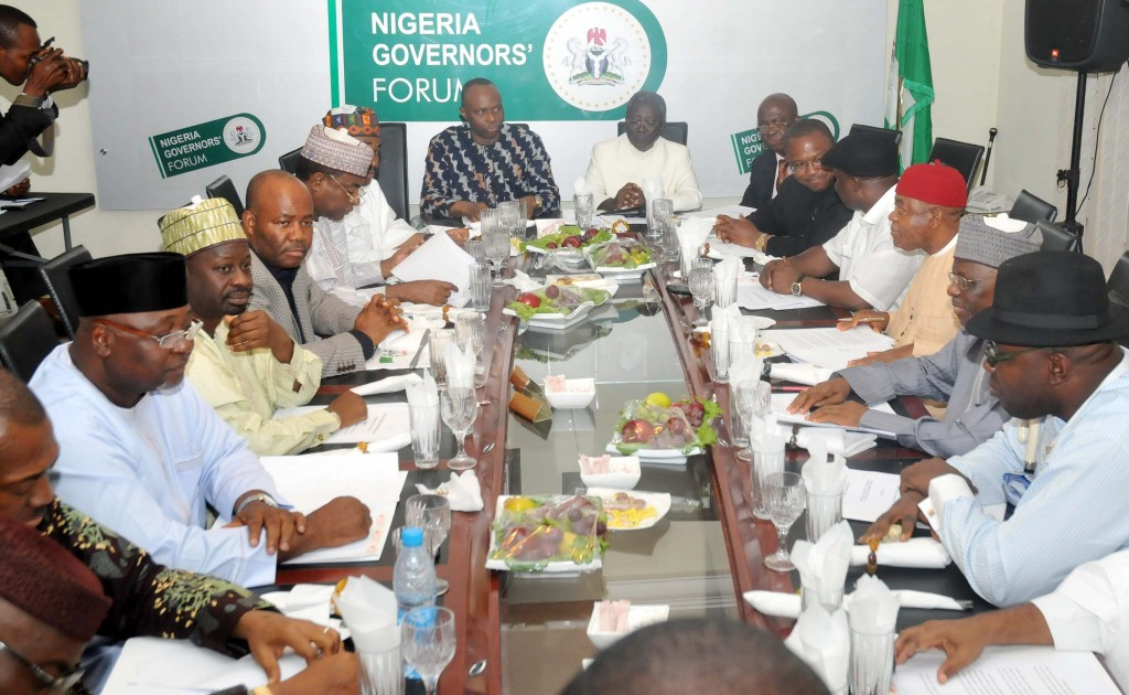 Controversy trails NNPC N800bn subsidy payment as Governors threaten to take over responsibility