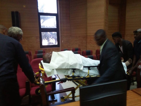 Update: Olisa Metuh's trial will continue in absentia – Court