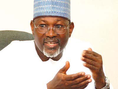 Nigeria's democracy: Jega calls for review of extant laws