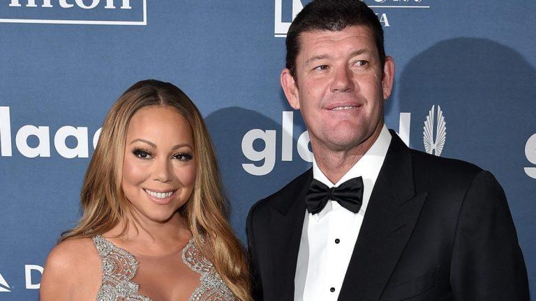 Mariah Carey sells $10m diamond engagement ring from ex-boyfriend