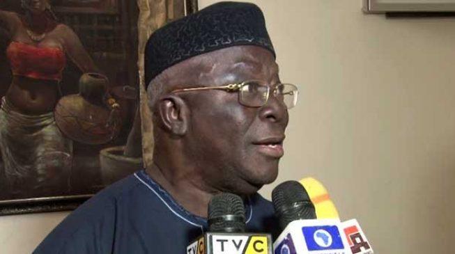 If Buhari thinks he can bamboozle Yoruba with June 12 declaration, he has failed – Adebanjo