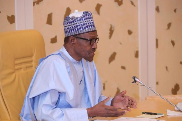 Buhari apologises to MKO Abiola over June 12, says honour a token of redress for grievous injury done