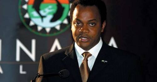 My Presidential ambition not backed by Obasanjo – Donald Duke