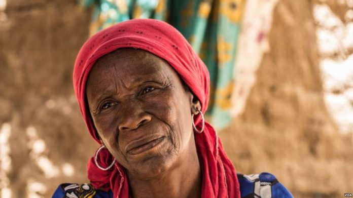 Boko Haram: Shekau's mother tells VOA, I have not seen my son for 15 years