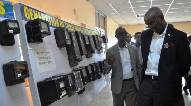SERAP drags Fashola to court over money spent on power privatisation