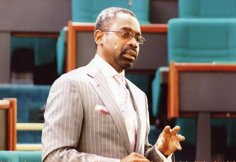 Gbajabiamila reveals how APC leaders caused lawmakers' defection