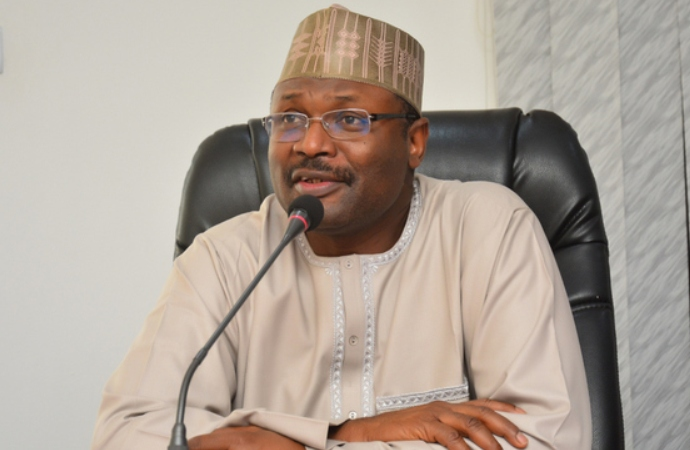 INEC: Oyo REC vows to prosecute corrupt officials