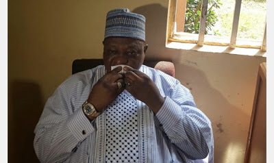Plateau former governor, Dariye weeps, bags 14-year imprisonment