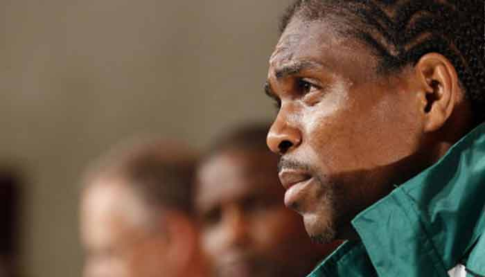 Moscow Theft! Nwankwo Kanu 'robbed of $11,000' at Russian airport