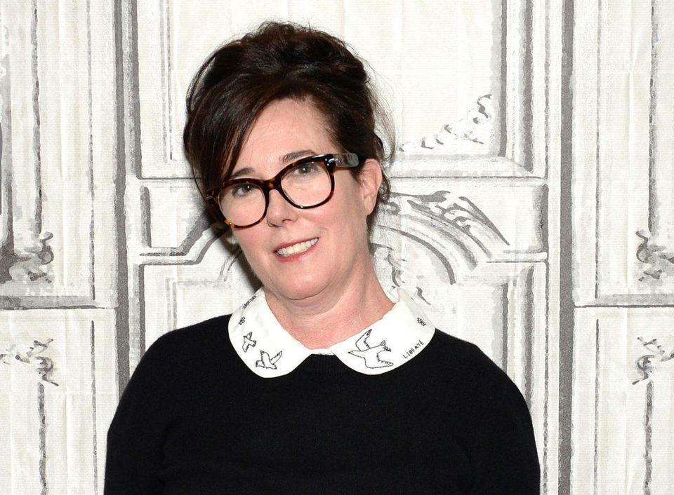 Fashion icon, Kate Spade found dead
