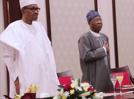 APC will spend less to win 2019 elections because we've delivered – Lai Mohammed