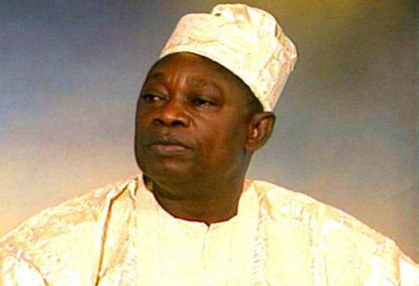 MKO Abiola's Investiture: Tinubu, Alaafin arrive Aso Rock early