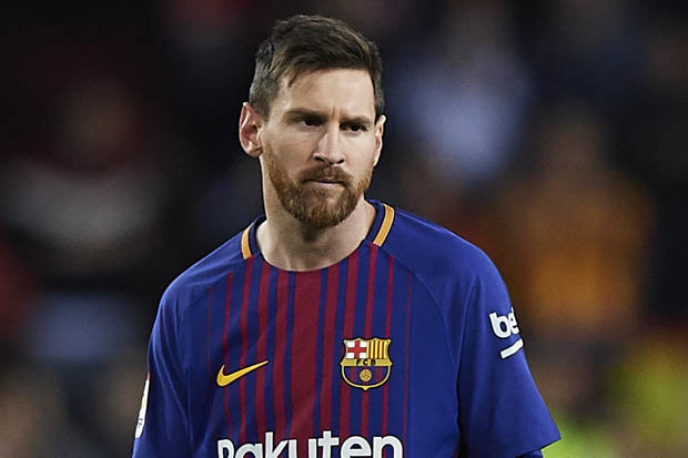 New Panama Papers leak reveals Soccer star Lionel Messi's offshore tax mess