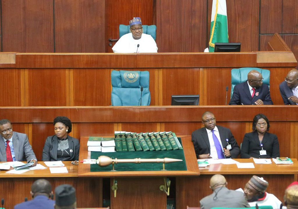 Nigerians chide National Assembly over budget alterations