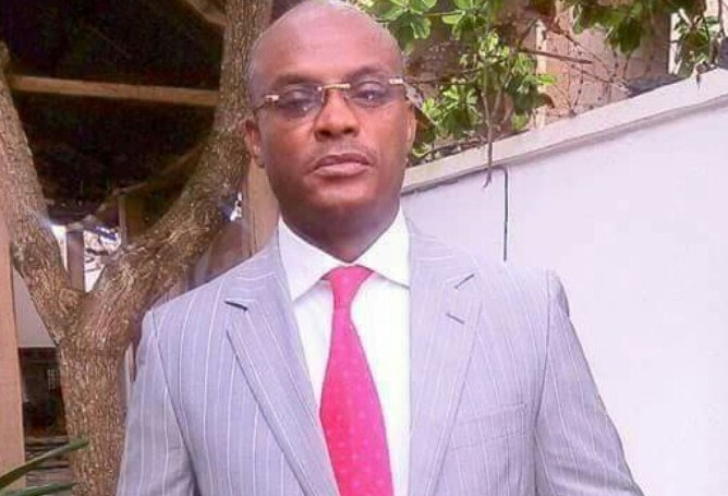 Akwa Ibom gov aspirant murdered in Ogun