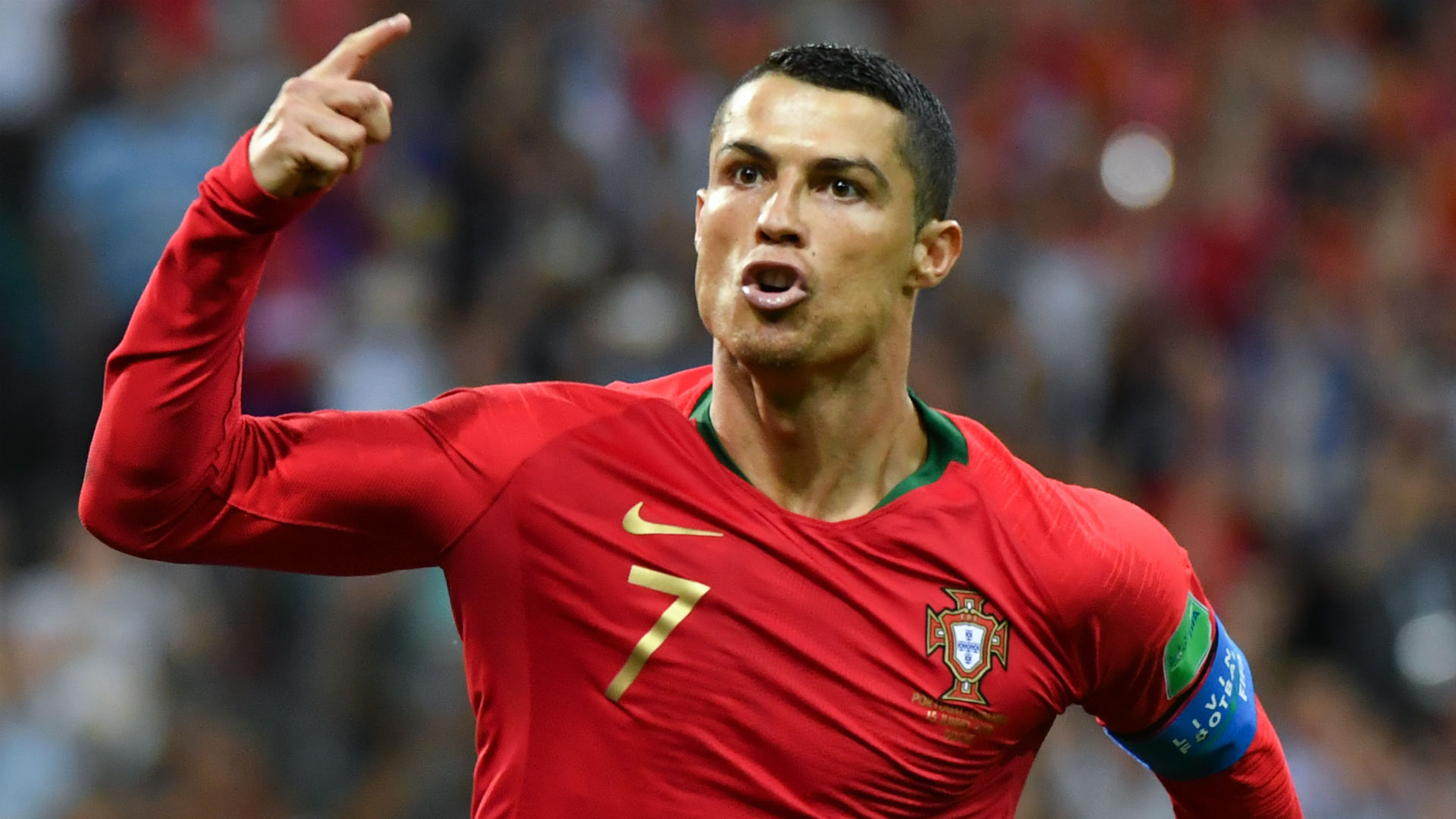 Ronaldo stunning hat-trick deny Spain in World Cup classic as Portugal snatch valuable point