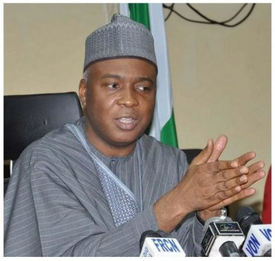 Immediate past Senate President Abubakar Bukola Saraki has said the Economic and Financial Crimes Commission (EFCC) misled a Federal High Court to order the forfeiture of two of his houses in Ikoyi, Lagos State./newsheadline247.com