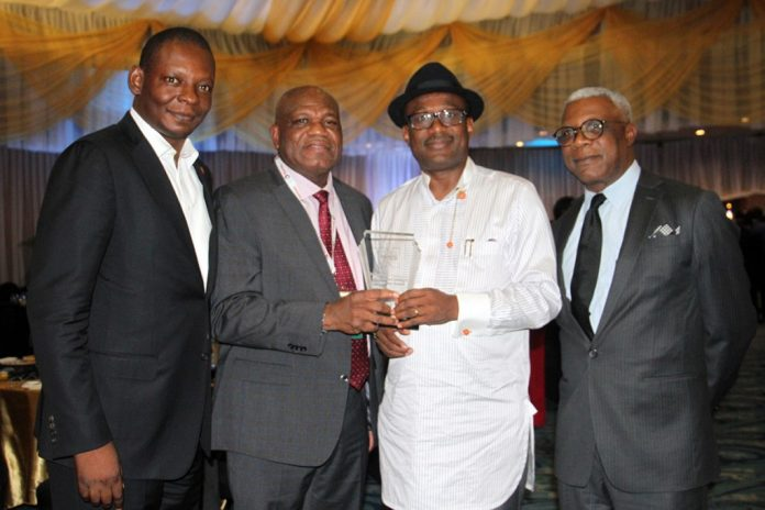 Aiteo Group picks 2018 Nigeria Oil & Gas Conference's Company of the Year Award