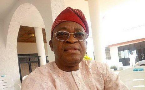 Osun APC: Oyetola wins governorship primary newsheadline247