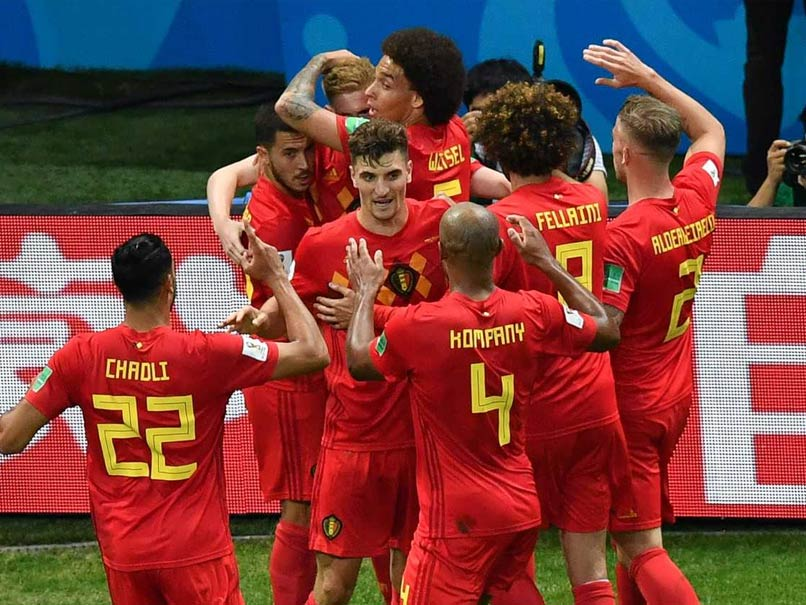 Belgium blow Brazil out of World Cup, set up France semi showdown