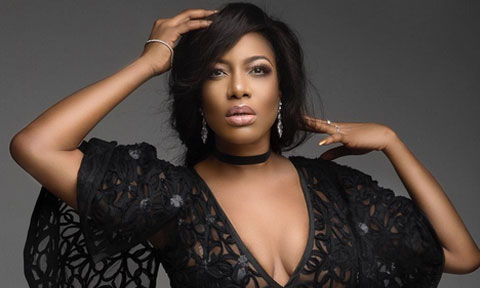 Details: Chika Ike reveals why she was rejected by her father from birth