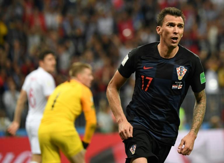 Croatia reach World Cup final as England pain goes on