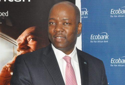 Ecobank Nigeria appoints Patrick Akinwuntan new MD