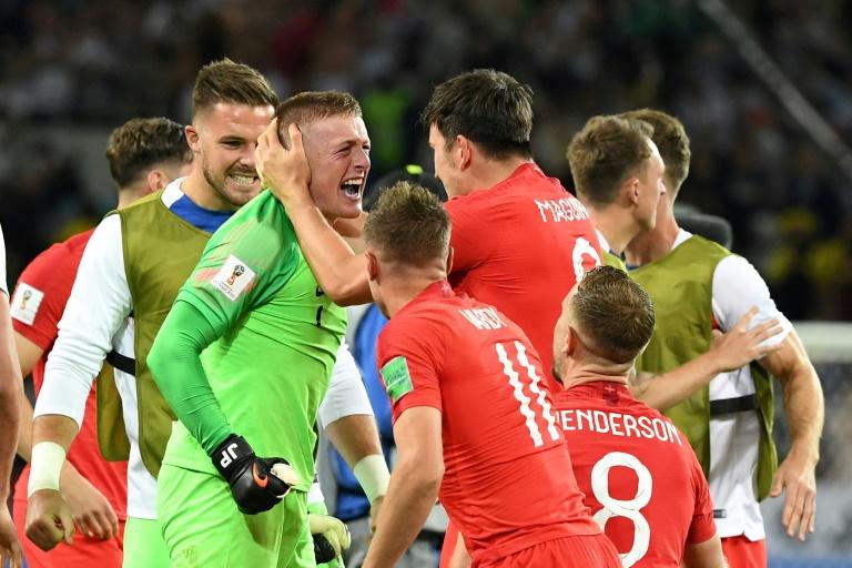 World Cup big guns primed for quarter-final battles