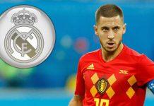 Hazard decides to leave Chelsea newsheadline247