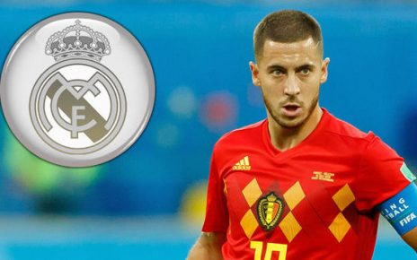 Hazard decides to leave Chelsea newsheadline247