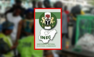 INEC: Our staff were raped during presidential election