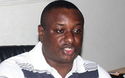 2019: Keyamo assures landslide victory for Buhari, says PDP are 'noisy neighbours'