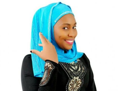 Kannywood: Maryam Ceeter reveals why she returned to acting